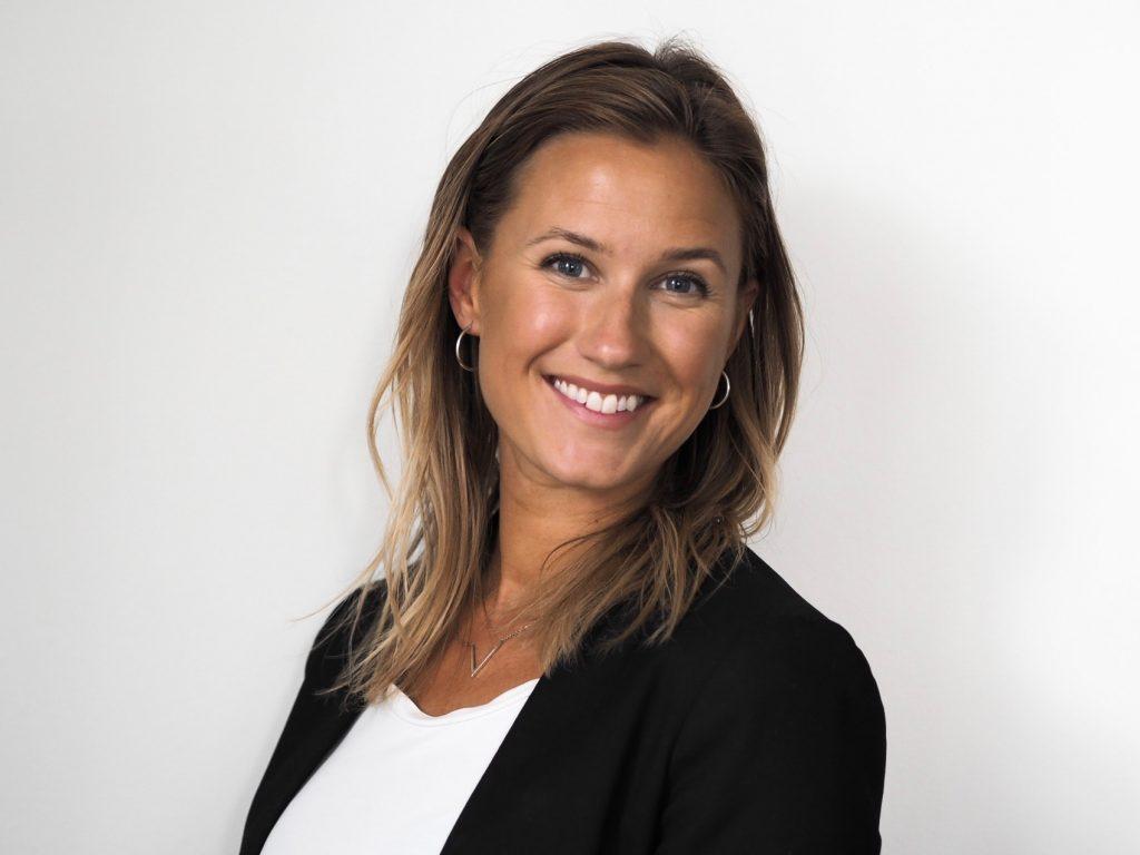Josefin Malmgren