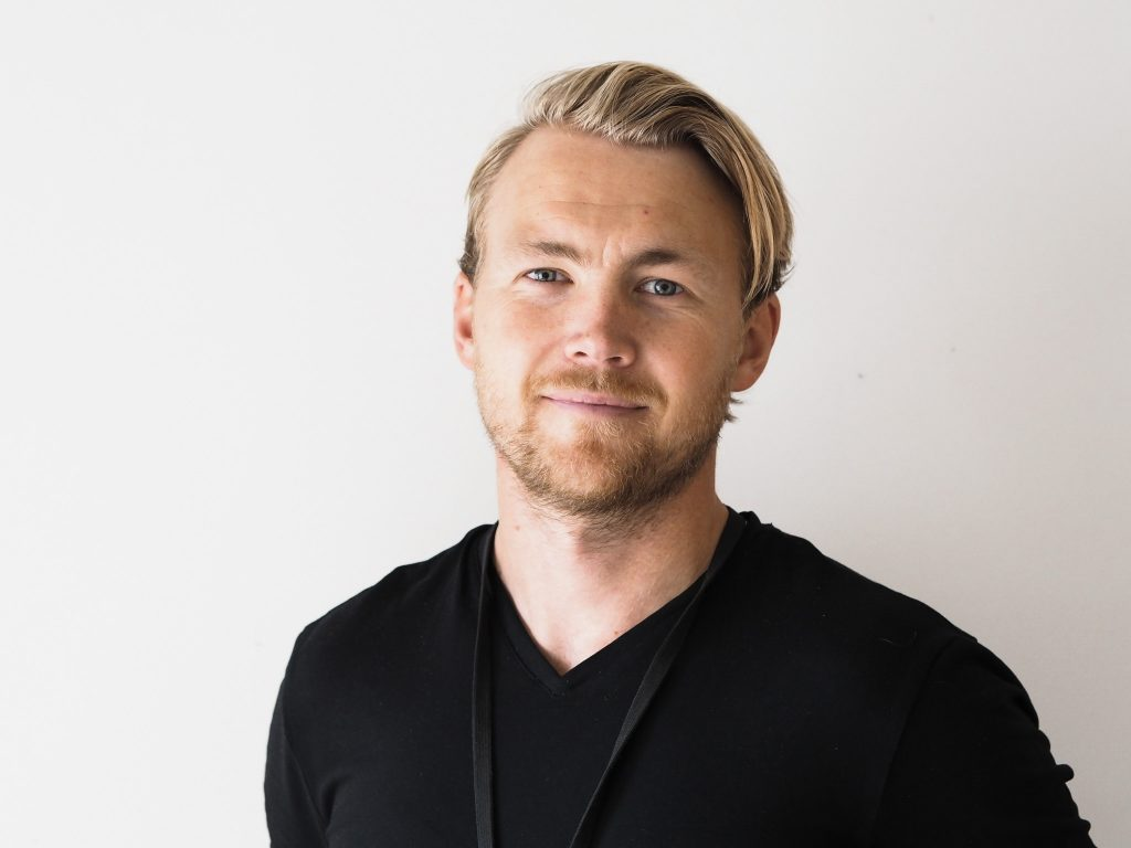 Patrick Fjell